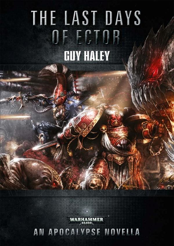 [Apocalypse] The Last Days of Ector de Guy Haley - Novella The_la10