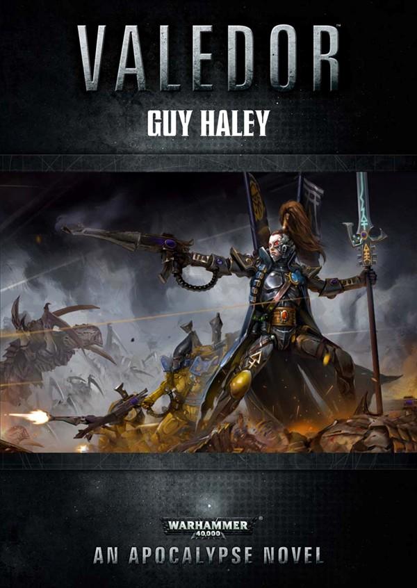 [Apocalypse] Valedor de Guy Haley Valedo10