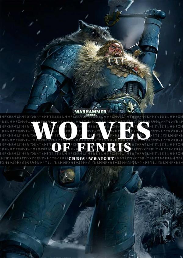 Wolves of Fenris de Chris Wraight (recueil) Wolves11