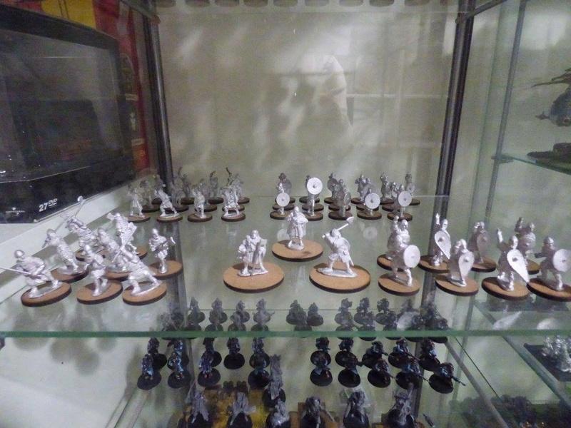 VENTE - SAGA lot Anglos-Danois neuf 210