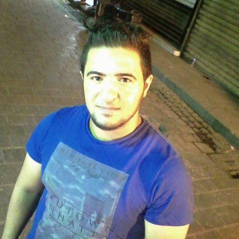 بالفيديو اجمل شعر اهداء للشهيد يوسف عبده 13932710