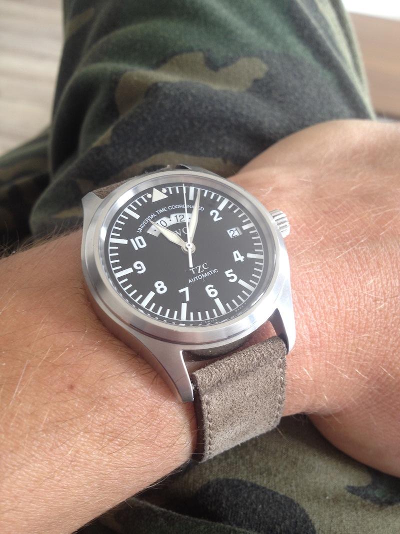 Votre montre du jour - Page 2 Photo13