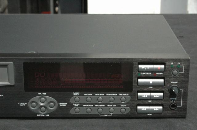 Alesis ML-9600 Masterlink CD Master Disk Recorder sold Alesis11