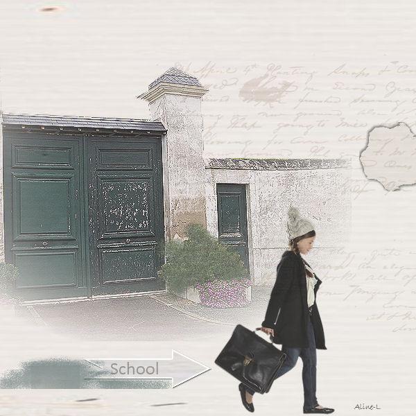 La galerie de NOVEMBRE - Page 4 School10