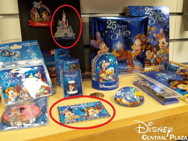 Nos Magnets Disney 31958710