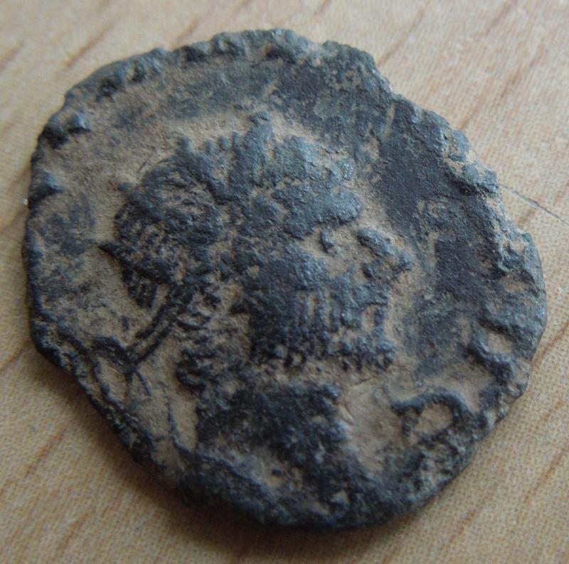 antoninien de Claude II le Gothique Dscn1515