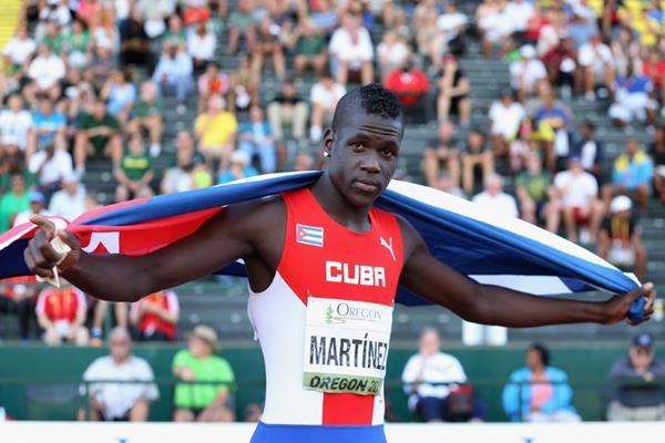 Los 10 países Latinoamericanos con mayor cantidad de Medallas Olímpicas. Cuba10