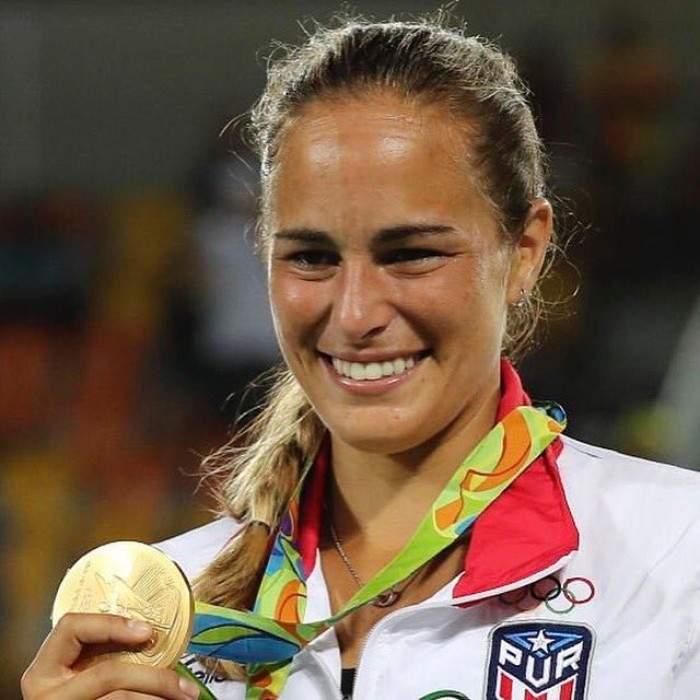 Los 10 países Latinoamericanos con mayor cantidad de Medallas Olímpicas. Puerto10