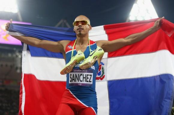Los 10 países Latinoamericanos con mayor cantidad de Medallas Olímpicas. Repybl10