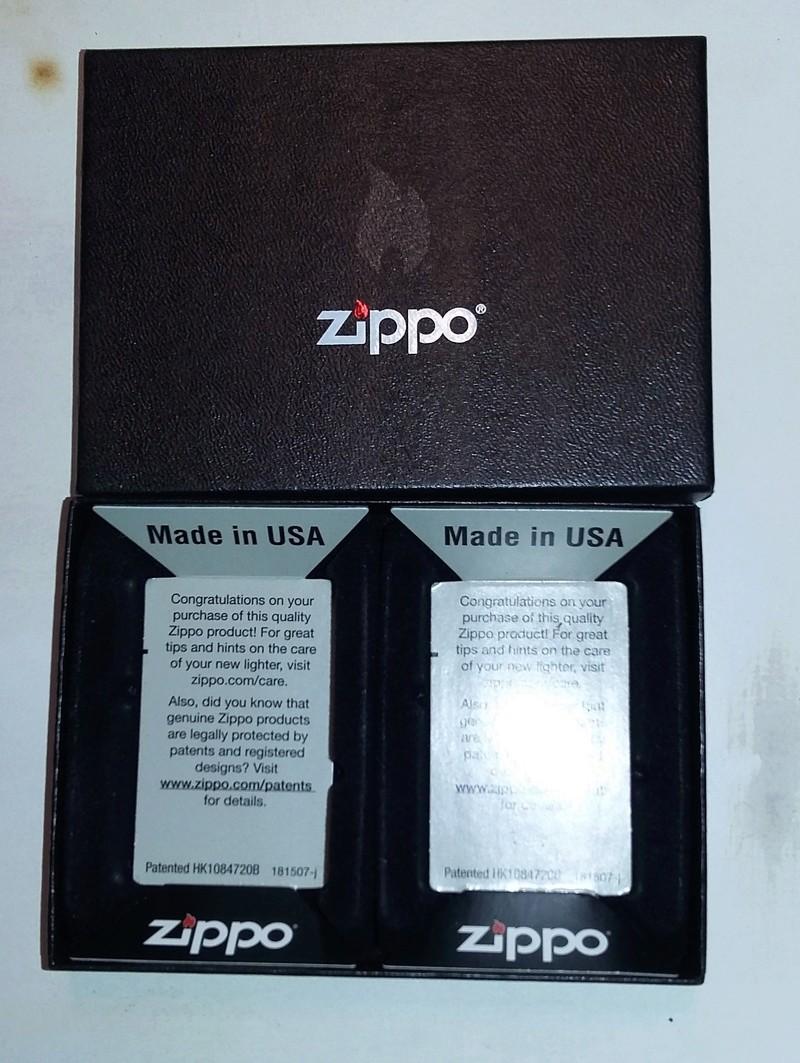 Les boites Zippo au fil du temps - Page 3 Duo10