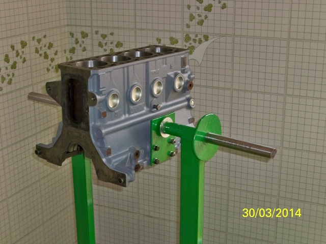 Revisione motore - Pagina 2 100_1216