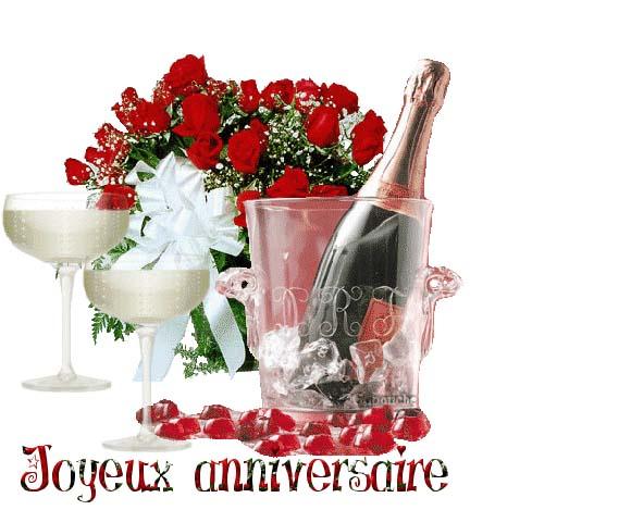 Bon anniversaire, Georges - Page 3 Annive13
