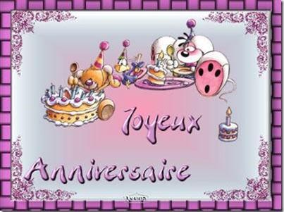Bon anniversaire Catherine Annive19