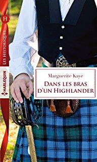 Le clan des Munro, Tome 1: Dans les bras d'un highlander de Marguerite Kaye 91c3mt10