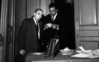 1964 PM paras à Orléans aide-moniteur Ferlat's boy! - Page 2 Flamen10