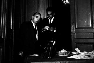 1964 PM paras à Orléans aide-moniteur Ferlat's boy! - Page 2 Flamen11