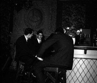 1964 PM paras à Orléans aide-moniteur Ferlat's boy! - Page 2 Flamen13