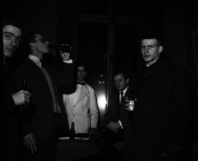 1964 PM paras à Orléans aide-moniteur Ferlat's boy! Flamen14