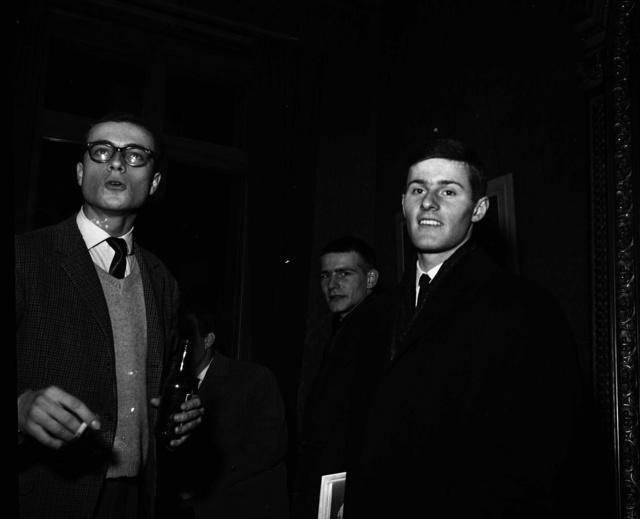 1964 PM paras à Orléans aide-moniteur Ferlat's boy! Flamen15