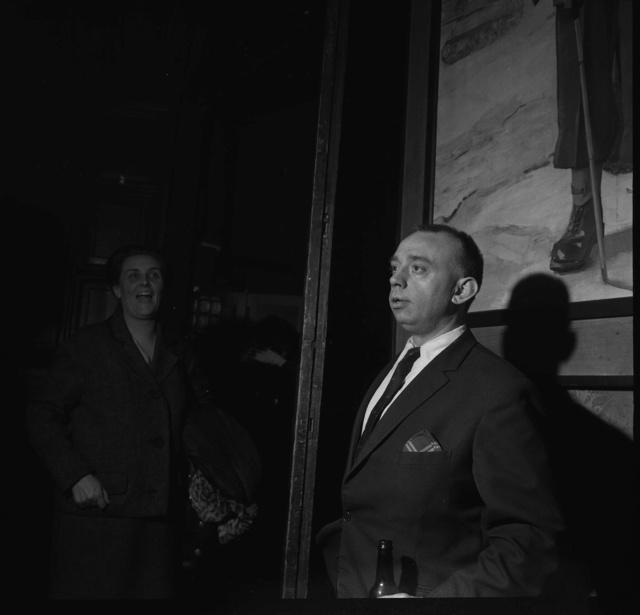 1964 PM paras à Orléans aide-moniteur Ferlat's boy! Flamen22