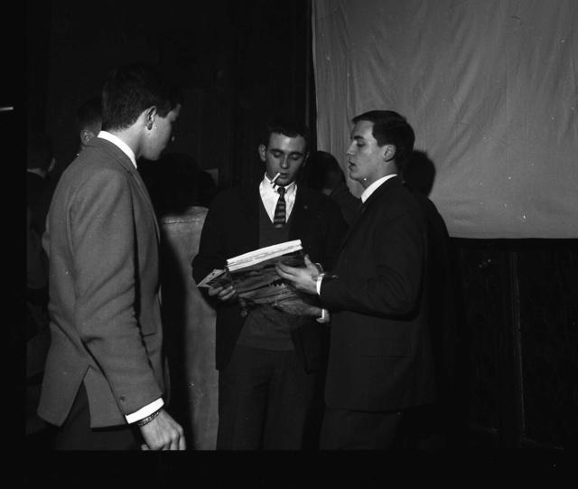 1964 PM paras à Orléans aide-moniteur Ferlat's boy! Flamen23