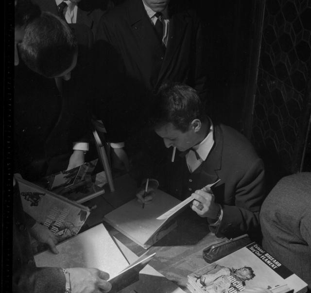 1964 PM paras à Orléans aide-moniteur Ferlat's boy! Flamen24