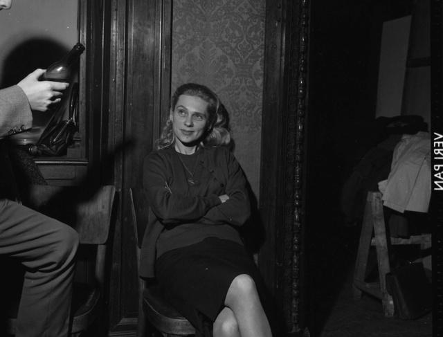 1964 PM paras à Orléans aide-moniteur Ferlat's boy! Flamen26