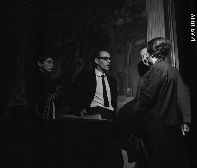 1964 PM paras à Orléans aide-moniteur Ferlat's boy! Flamen28