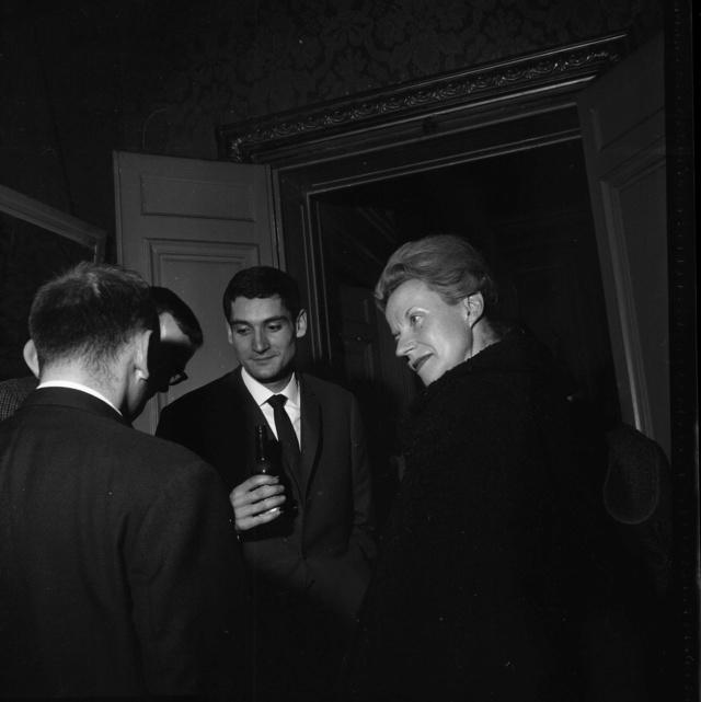 1964 PM paras à Orléans aide-moniteur Ferlat's boy! Flamen29
