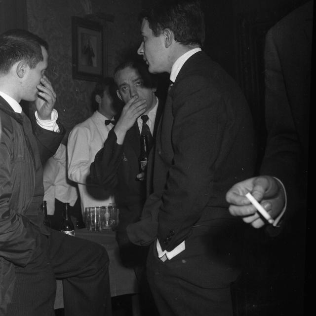 1964 PM paras à Orléans aide-moniteur Ferlat's boy! Flamen40
