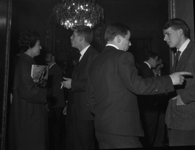 1964 PM paras à Orléans aide-moniteur Ferlat's boy! Flamen41