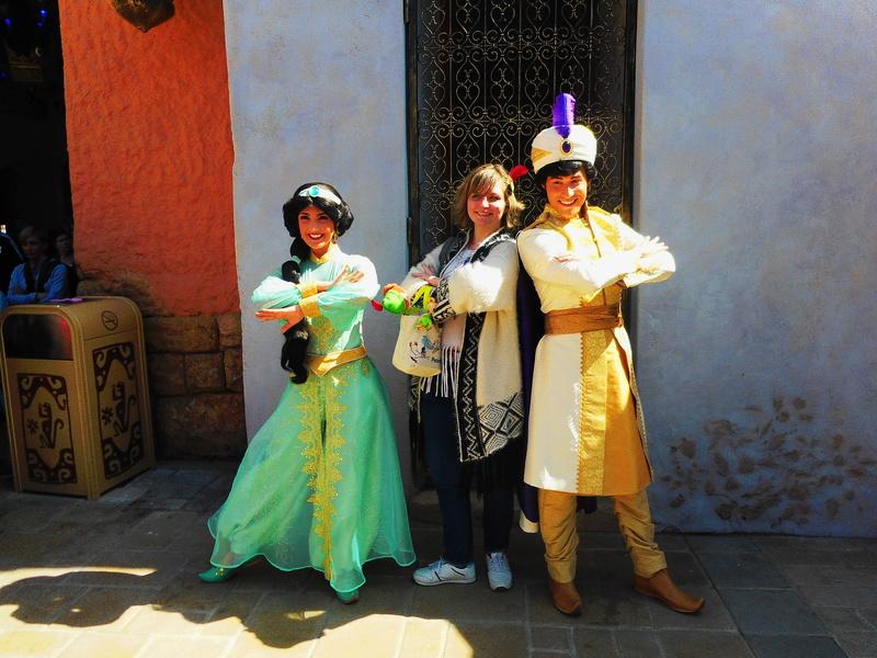 Vos photos avec les Personnages Disney - Page 38 Dscn0110