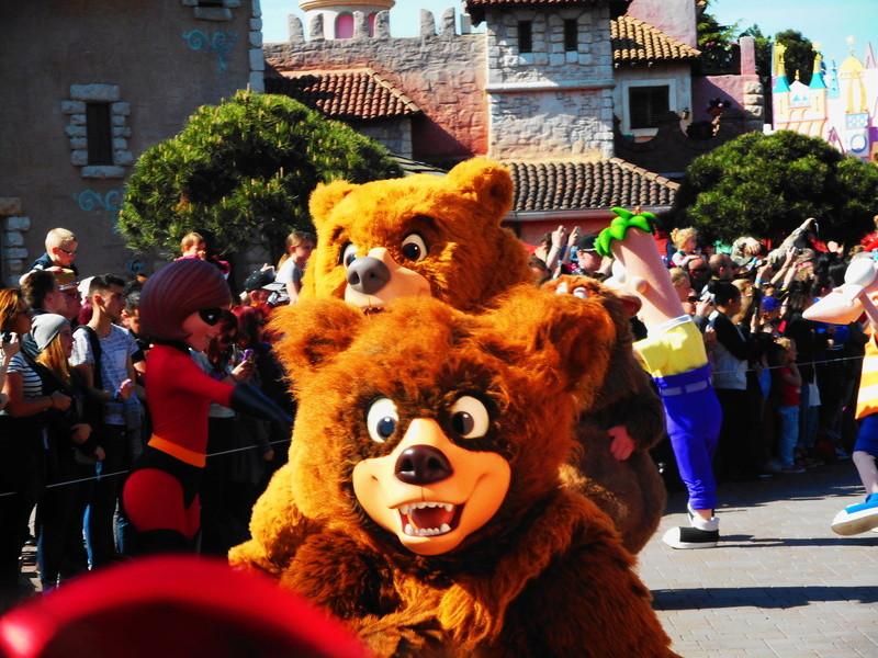 Vos photos avec les Personnages Disney - Page 38 Dscn0134