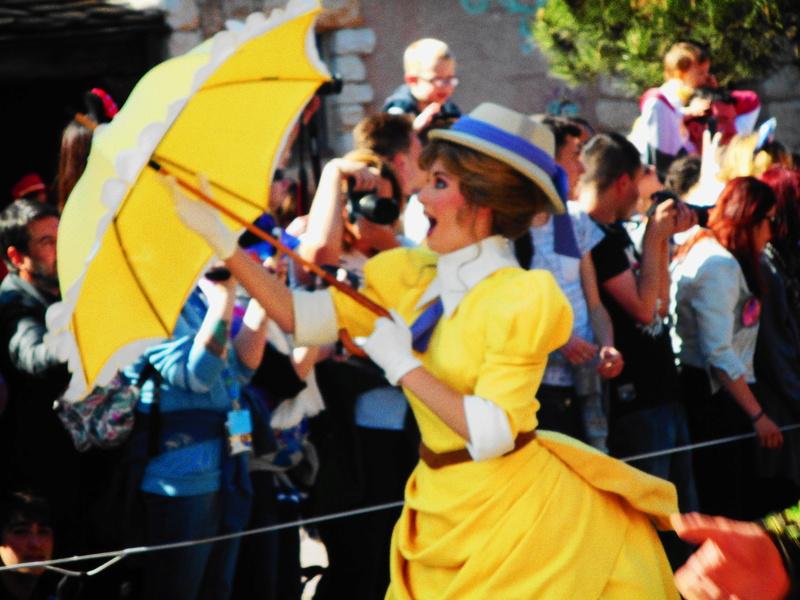 Vos photos avec les Personnages Disney - Page 38 Dscn0137