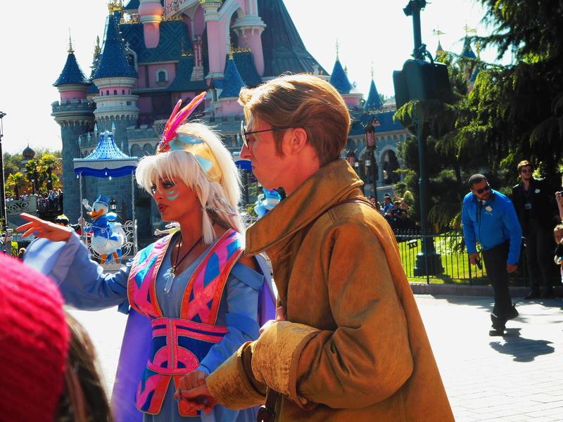 Vos photos avec les Personnages Disney - Page 38 Dscn0140