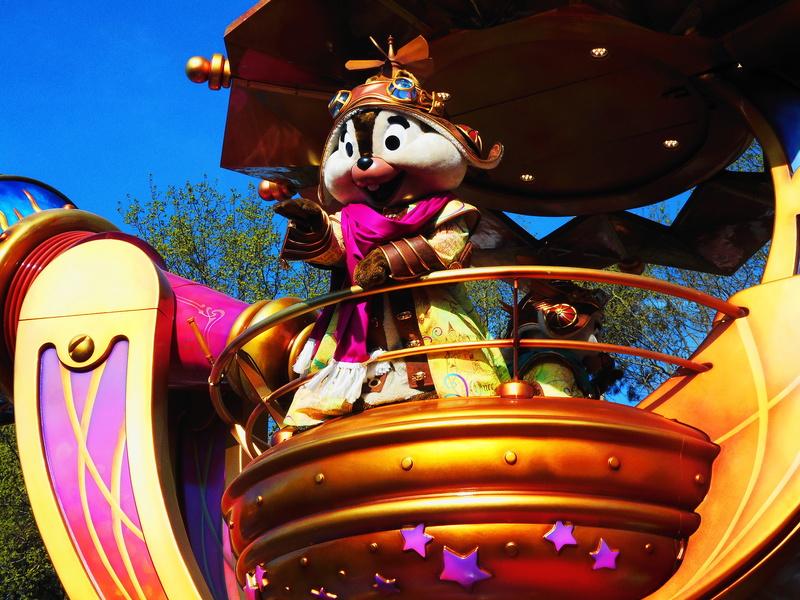 Vos photos avec les Personnages Disney - Page 38 Dscn0220