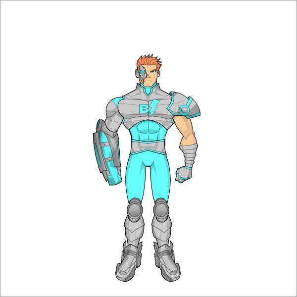 T01T02E08 - A Proteção Bolt10