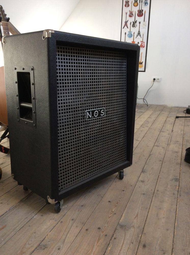 EVH 5150 III LBX Baffle10