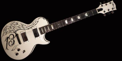 COSMIK GUITARE  / FRANK BOLAERS Un luthier aux mains d'or! Ut8yxe10