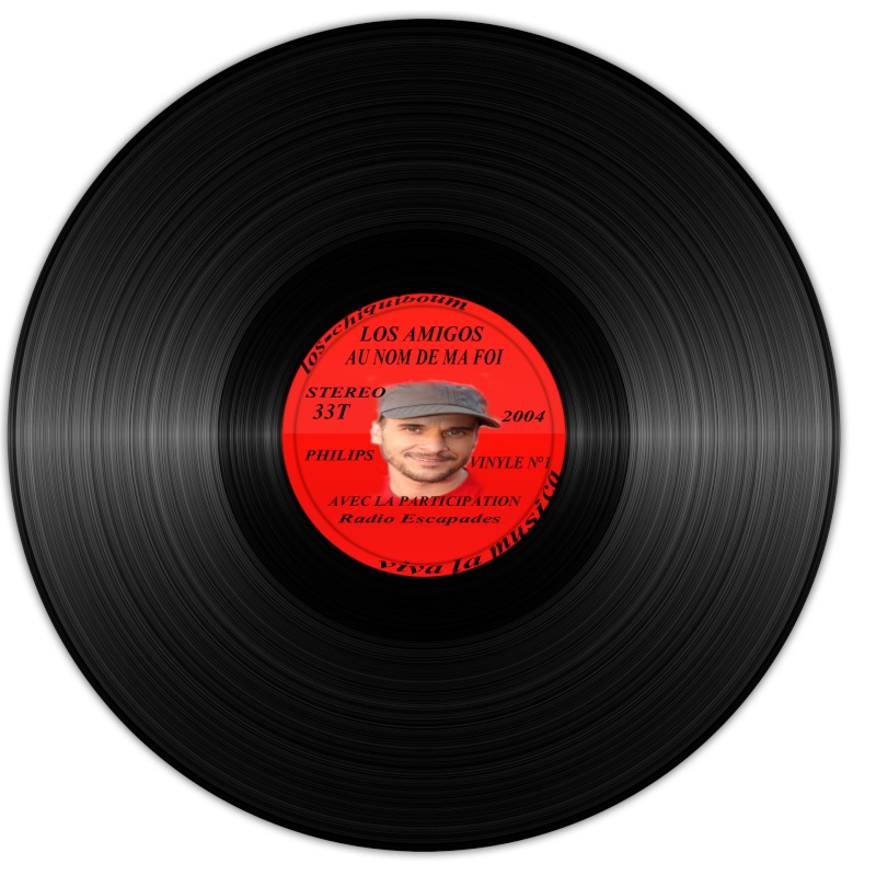 Flamenco cassette et disque vinyle   - Page 2 Texier10