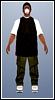 516 Black Gangster Disciples Skin_113