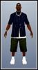 516 Black Gangster Disciples Skin_213