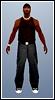 516 Black Gangster Disciples Skin_215