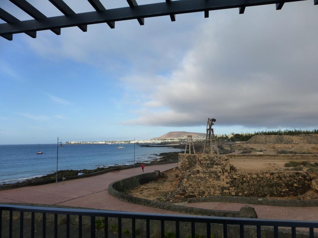 Canary Islands, Lanzarote, Playa Blanca, 2013 00118