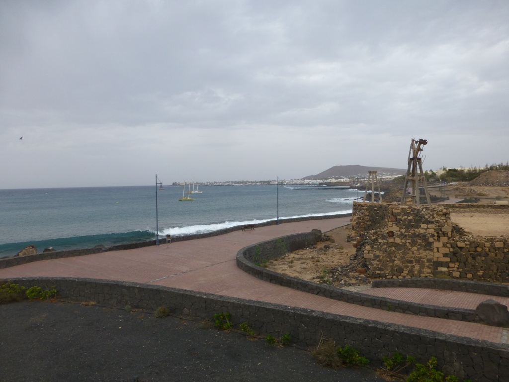 Canary Islands, Lanzarote, Playa Blanca, 2013 - Page 2 00124