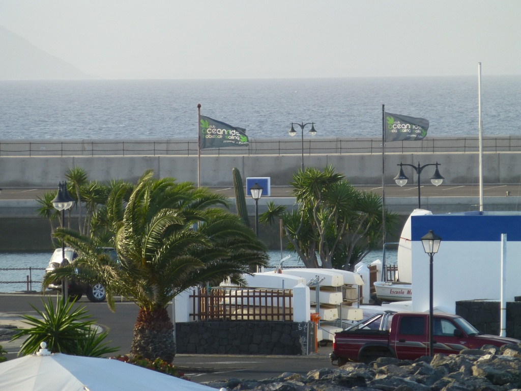 Canary Islands, Lanzarote, Playa Blanca, 2013 00214
