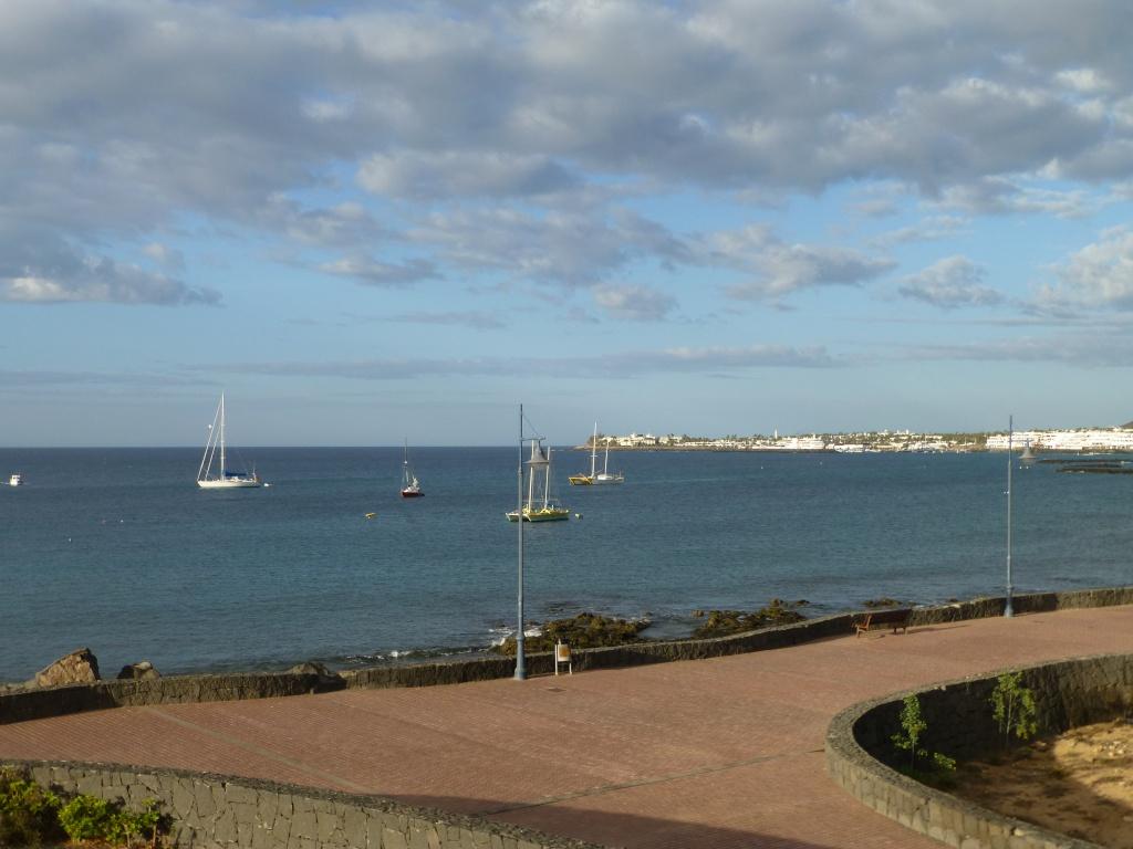 Canary Islands, Lanzarote, Playa Blanca, 2013 - Page 2 00217