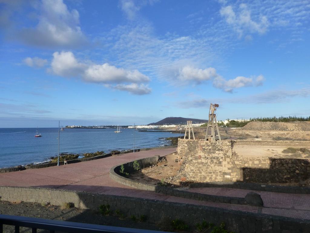 Canary Islands, Lanzarote, Playa Blanca, 2013 00414