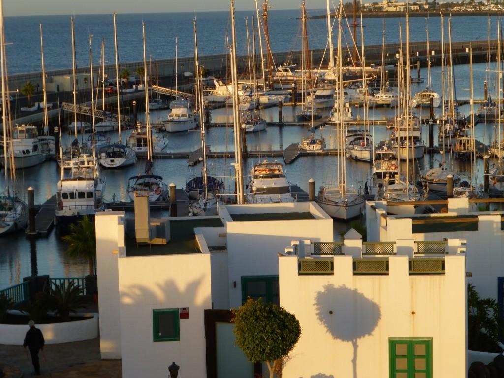 Canary Islands, Lanzarote, Playa Blanca, 2013 00515
