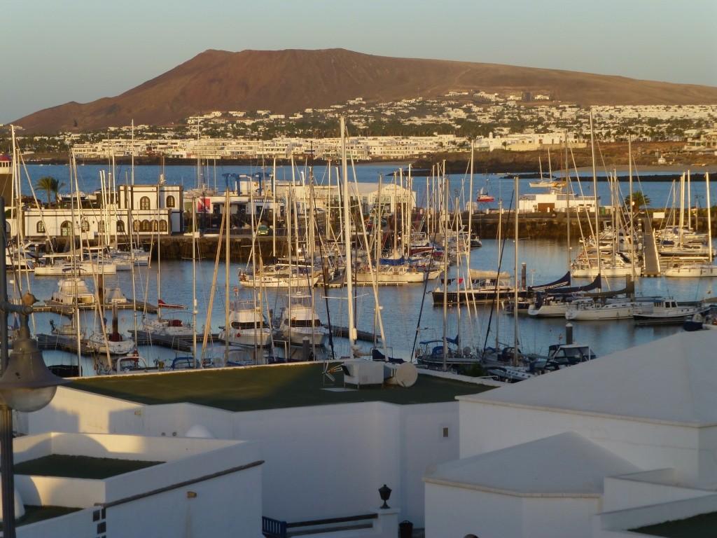 Canary Islands, Lanzarote, Playa Blanca, 2013 00614